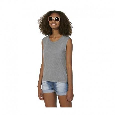 Camiseta tejido MODAL tirantes 245 Surf