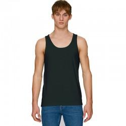 Camiseta de tirantes algodón orgánico hombre