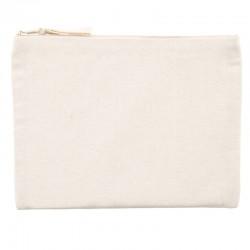 Carterita gruesa 300gr de colores de algodón reciclado y producción ética. Calidad extra