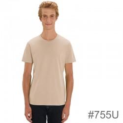 Camiseta orgánica gruesa 180gr unisex_ 755Crea
