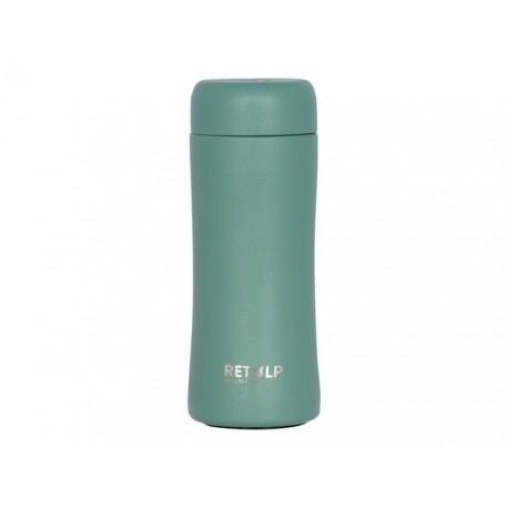 Termo para bebidas frías y calientes. Reduce el uso de plásticos.REUTILIZABLE y sostenible. 300ml