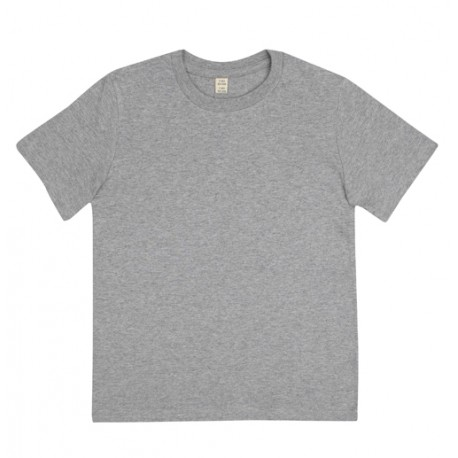 Camiseta orgánica niño