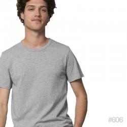 Camiseta orgánica  140gr AD hombre