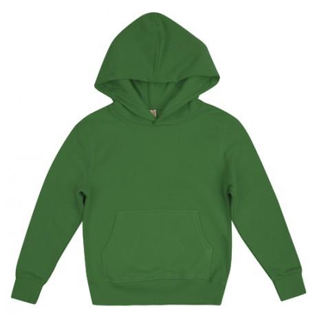 Sudadera ecológica con capucha niño