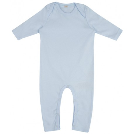Pijama ecológico bebé