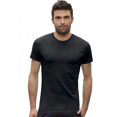 Camiseta ecológica Slim Fit  Feels hombre