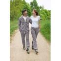 Pantalon chandal algodon ecologico