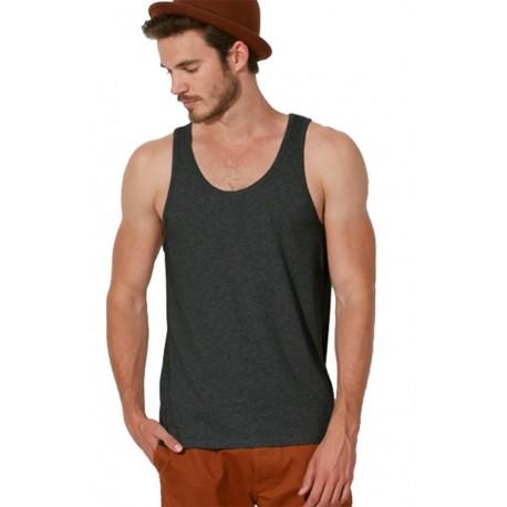 Camiseta ecológica Runs hombre
