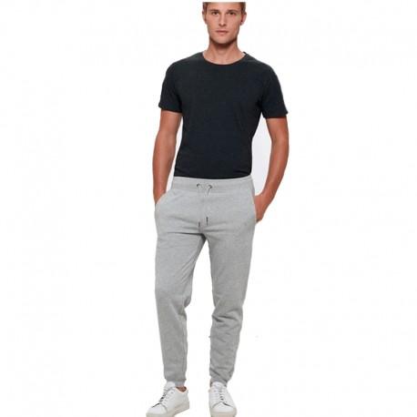 Pantalon chandal algodon ecologico hombre