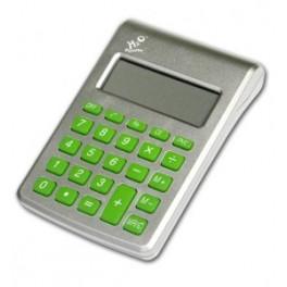 Calculadora de agua