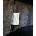Bolsa denim de algodón natural y producción ética 230gr