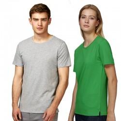 Camiseta ecológica unisex 140